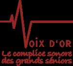 Site Officiel VOIX D'OR – Accompagnement maladie Alzheimer : Méthode Voix D'or – Haut Parleur