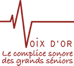 VOIX D'OR – Accompagnement maladie Alzheimer – Association Haut Parleur